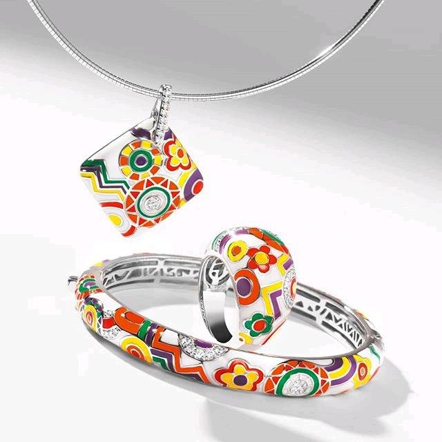 bas prix fc4cc 791fe bijoux colorés una storia pontivy morbihan