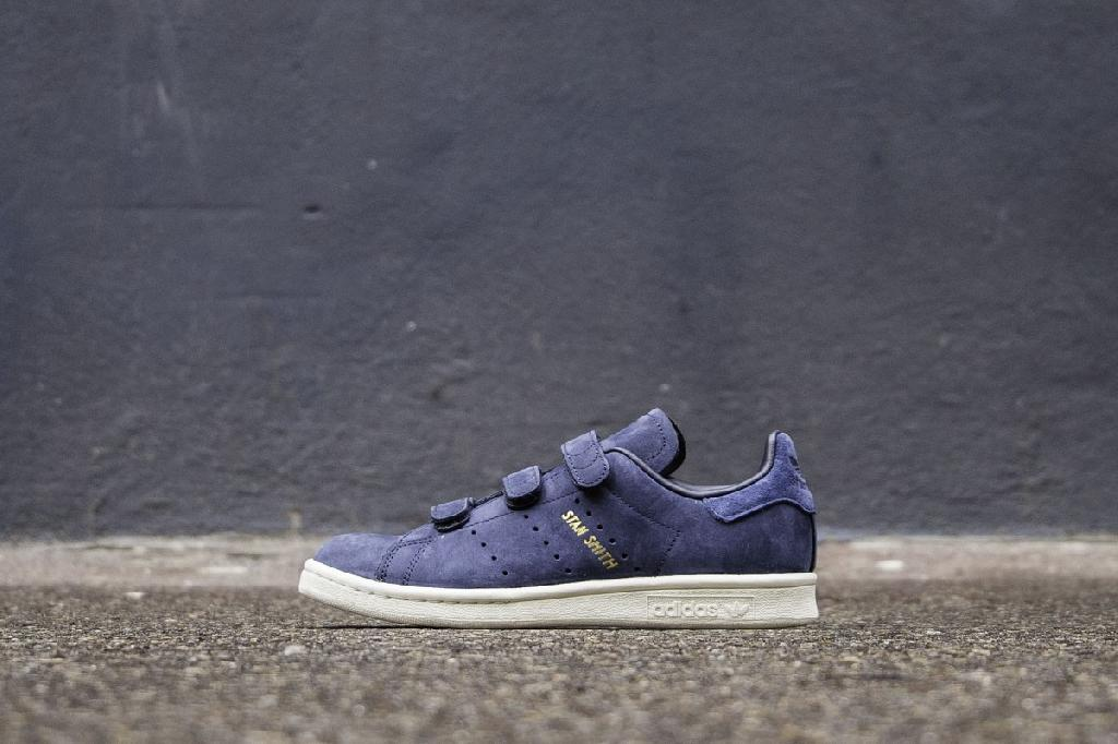 Adidas Stan Smith Lorenzino c8b100331d91