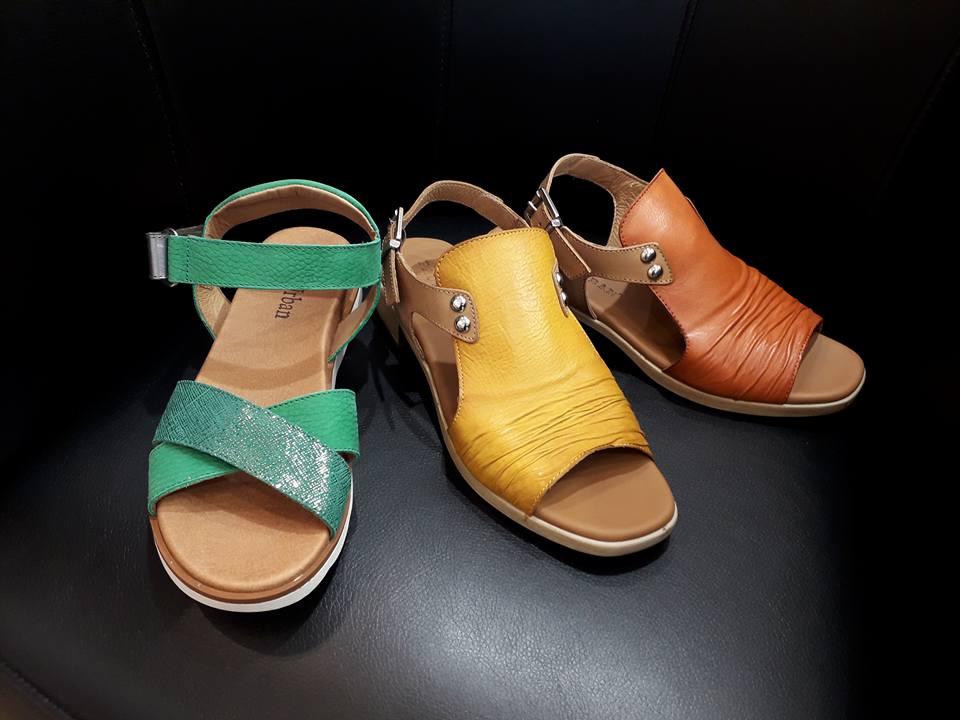 Chaussures Cuir Plérin 22 Sandales Bretagne BeCxoWrd