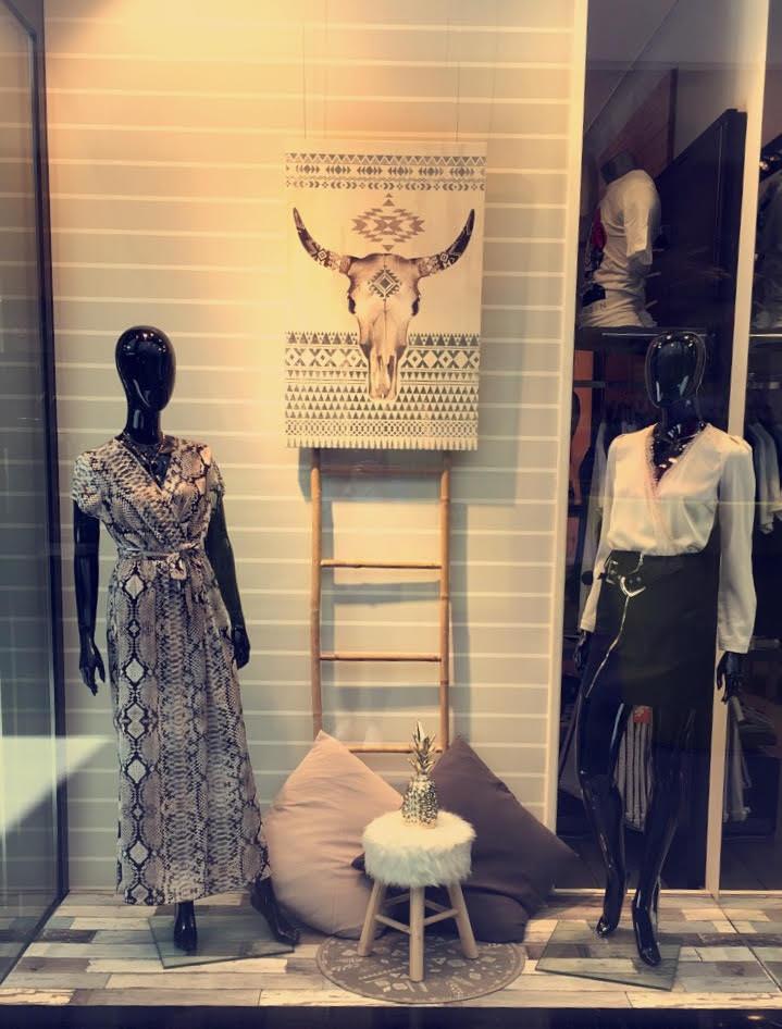 Boutique Prêt à porter Les Champs St-Brieuc f5c5c5d52fb