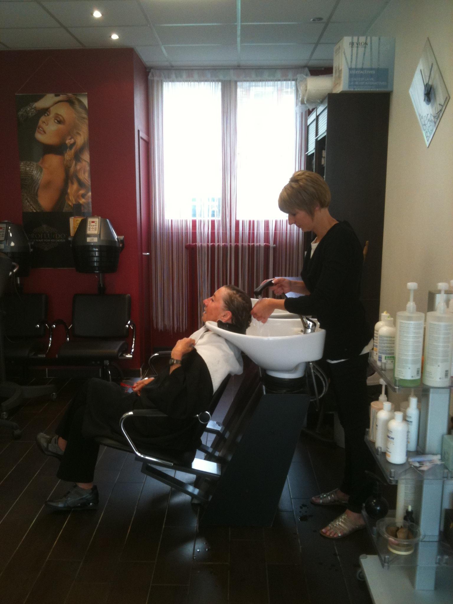 Hair Bio Le Nouveau Salon De Coiffure