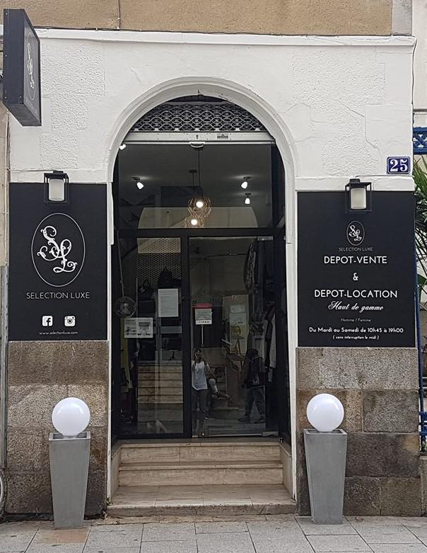 Sélection Luxe à Rennes Est Un Dépôt Vente Tendance De