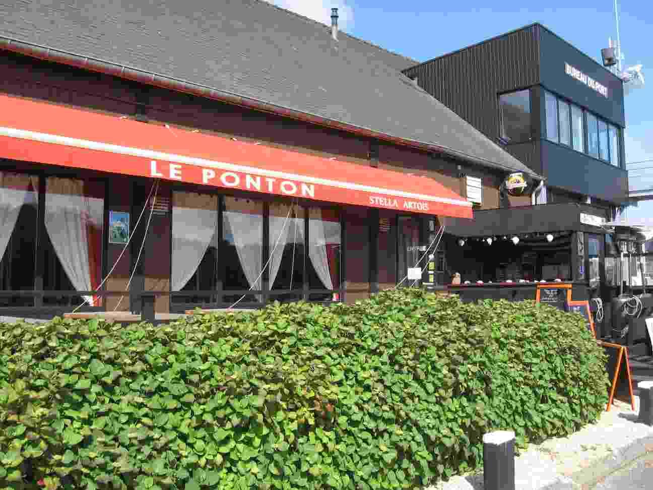 Application Restaurant Plaisance Port