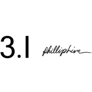 marque 3.1 PHILLIP LIM