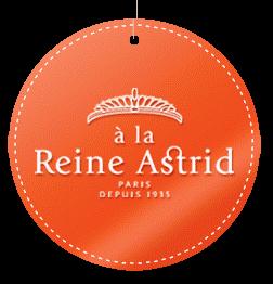 marque A LA REINE ASTRID
