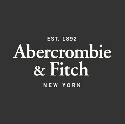 marque ABERCROMBIE & FITCH