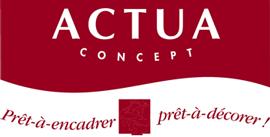 marque ACTUA CONCEPT