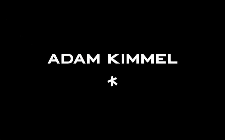 marque ADAM KIMMEL