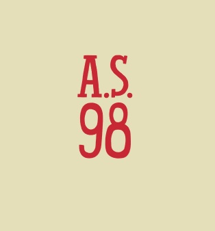 marque AIRSTEP - AS98