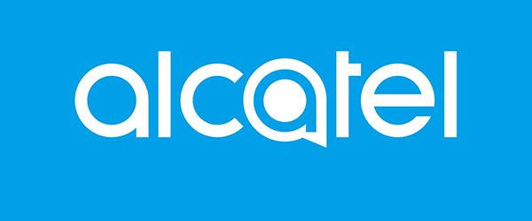marque ALCATEL
