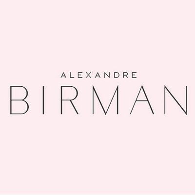 marque ALEXANDRE BIRMAN