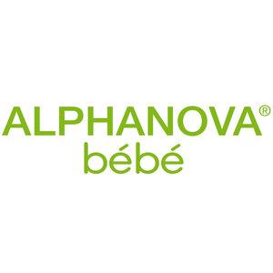 marque ALPHANOVA BÉBÉ