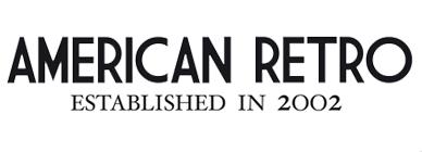 marque AMERICAN RETRO