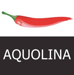 marque AQUOLINA