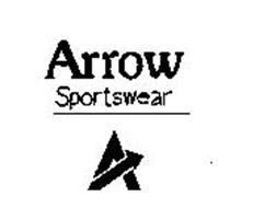 marque ARROW SPORTSWEAR