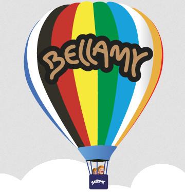 marque BELLAMY