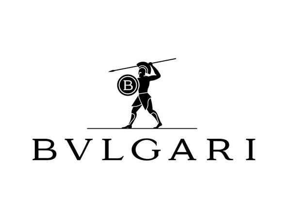 marque BVLGARI