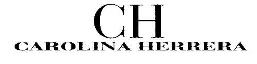 marque CAROLINA HERRERA