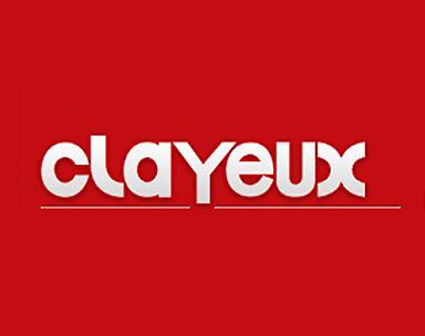 marque CLAYEUX
