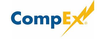 marque COMPEX