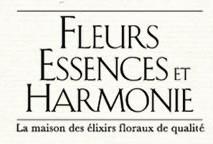 marque FLEURS ESSENCES ET HARMONIE