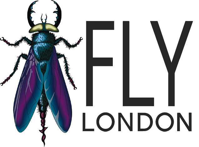 marque FLY LONDON