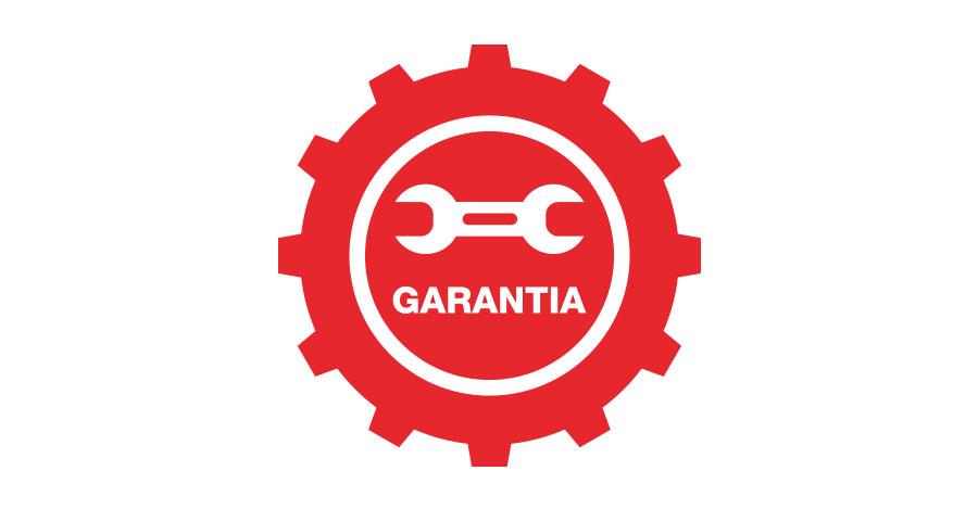 marque GARANTIA