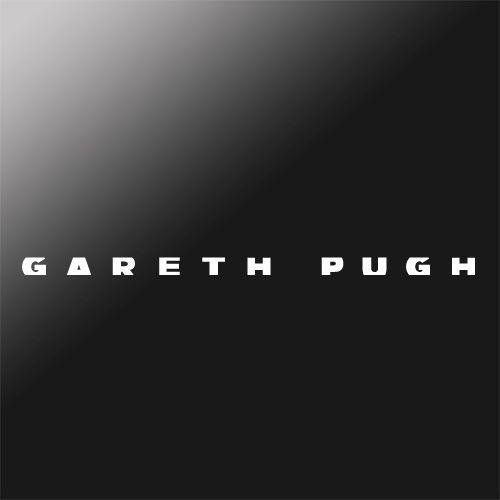 marque GARETH PUGH