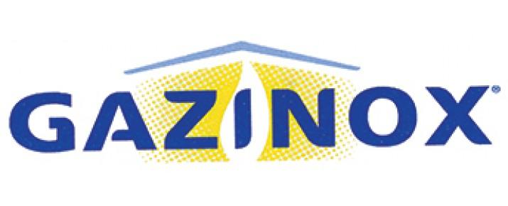 marque GAZINOX