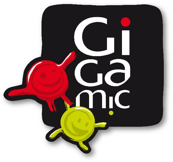 marque GIGAMIC