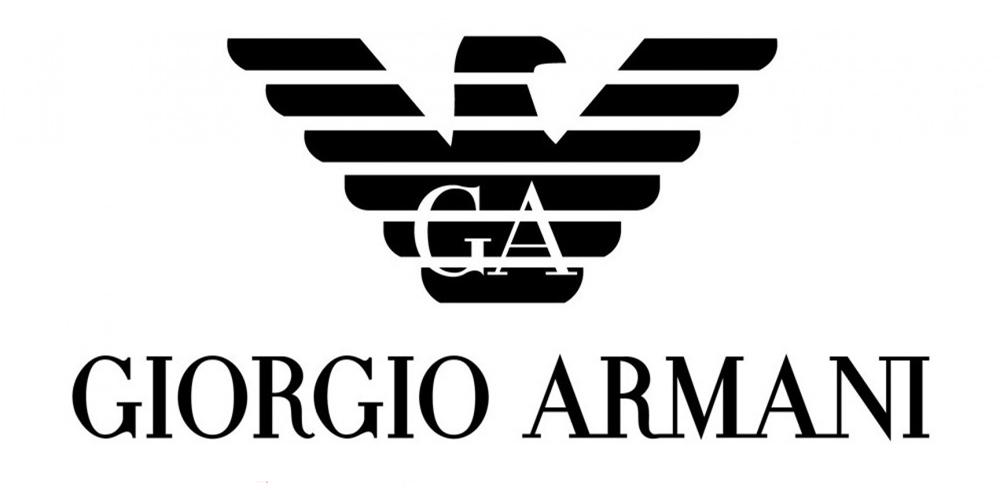 marque GIORGIO ARMANI