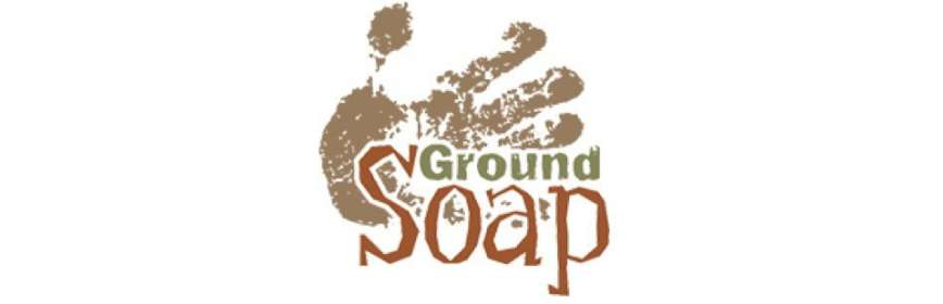 marque GROUND SOAP