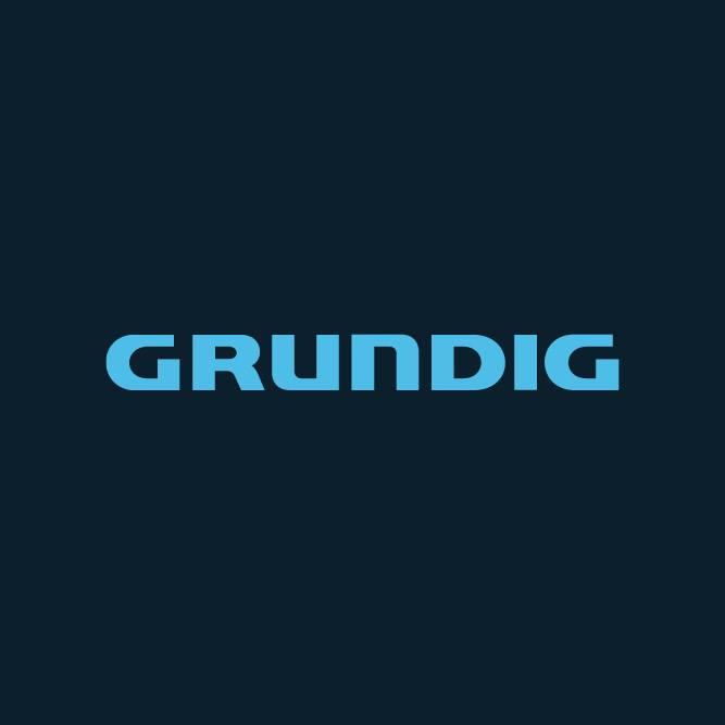 marque GRUNDIG INTERNATIONAL
