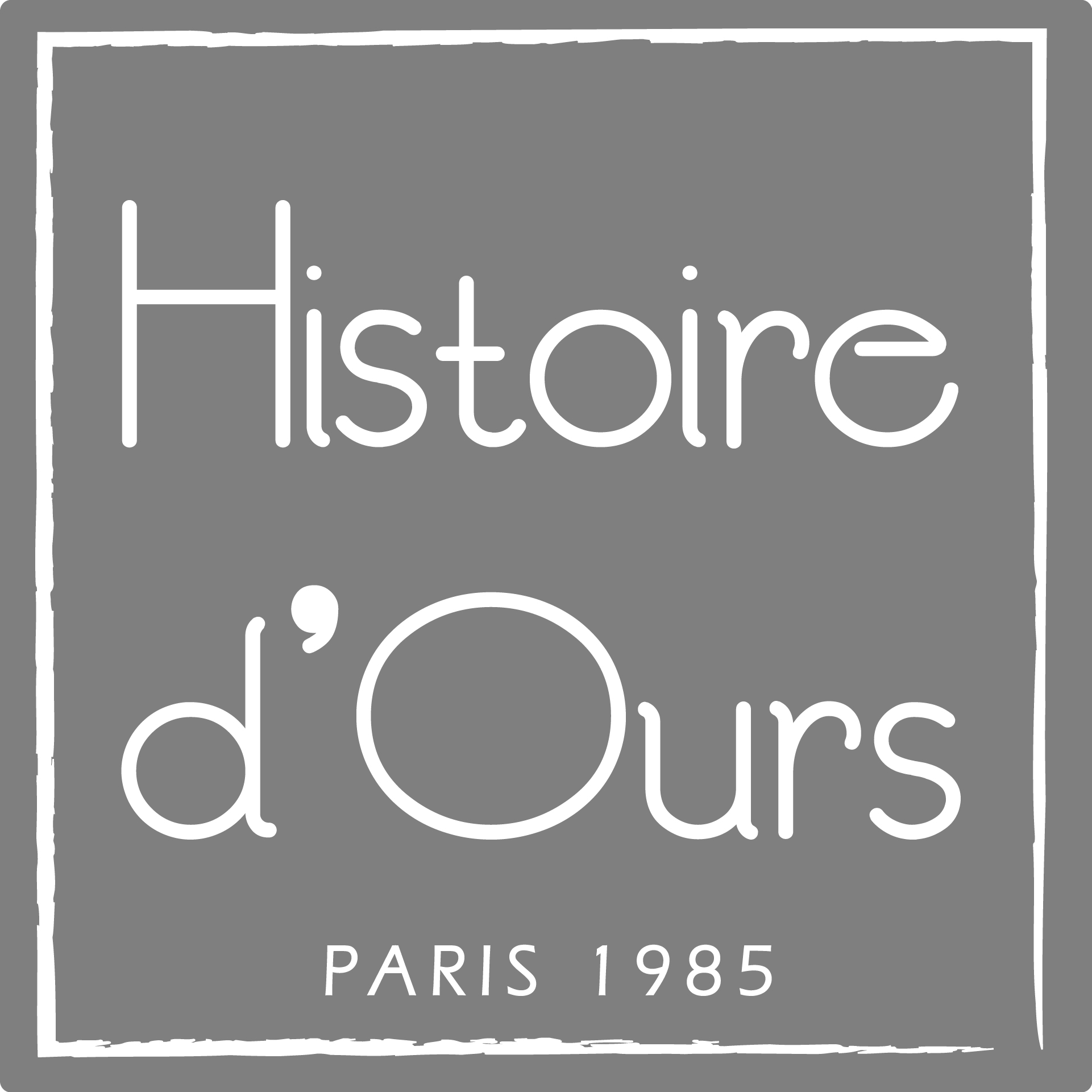 marque HISTOIRE D'OURS