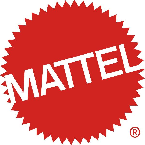 marque MATTEL