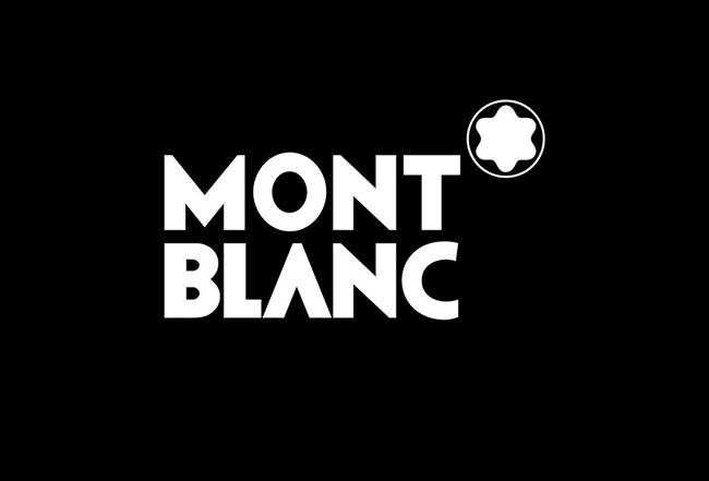 marque MONTBLANC