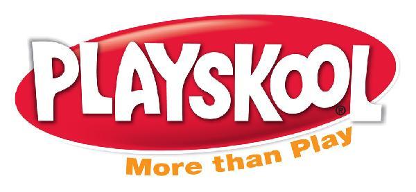 marque PLAYSKOOL
