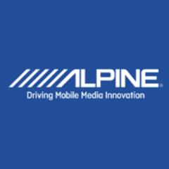 marque ALPINE