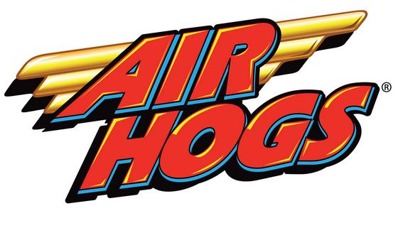 marque AIR HOGS