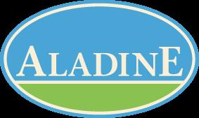 marque ALADINE