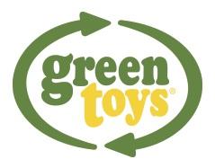 marque GREEN TOYS