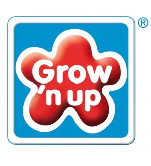 marque GROW'N UP