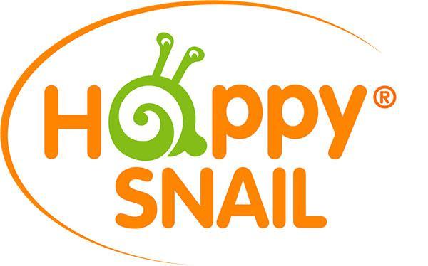 marque HAPPY SNAIL