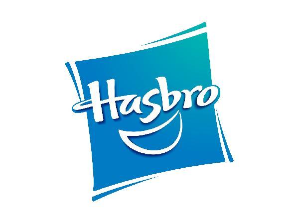 marque HASBRO