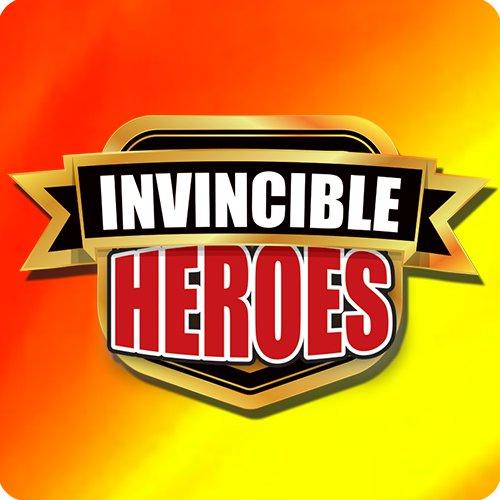marque INVINCIBLE HEROES