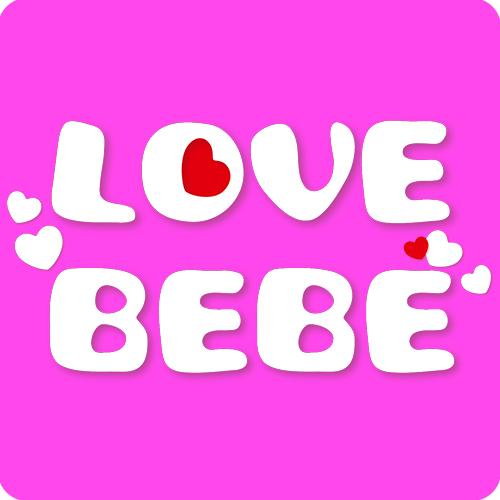 marque LOVE BEBE