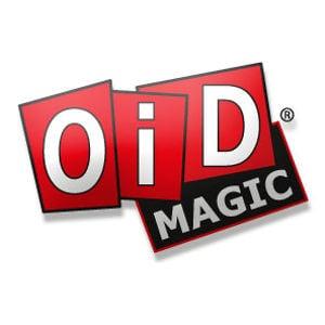 marque OID MAGIC