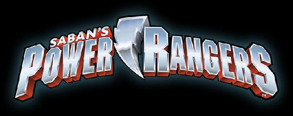 marque POWER RANGERS