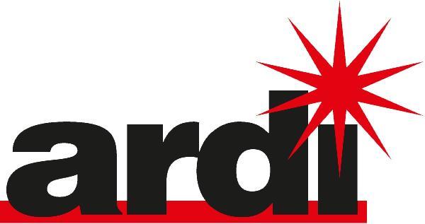 marque ARDI ARTIFICES