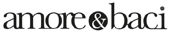 marque AMORE & BACI
